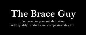 The Brace Guy, Inc