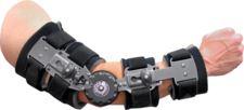 LBO ROM Elbow Brace