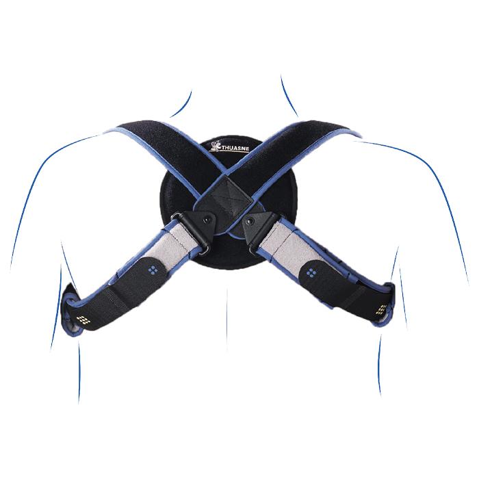 Ligaflex Clavicular Straps