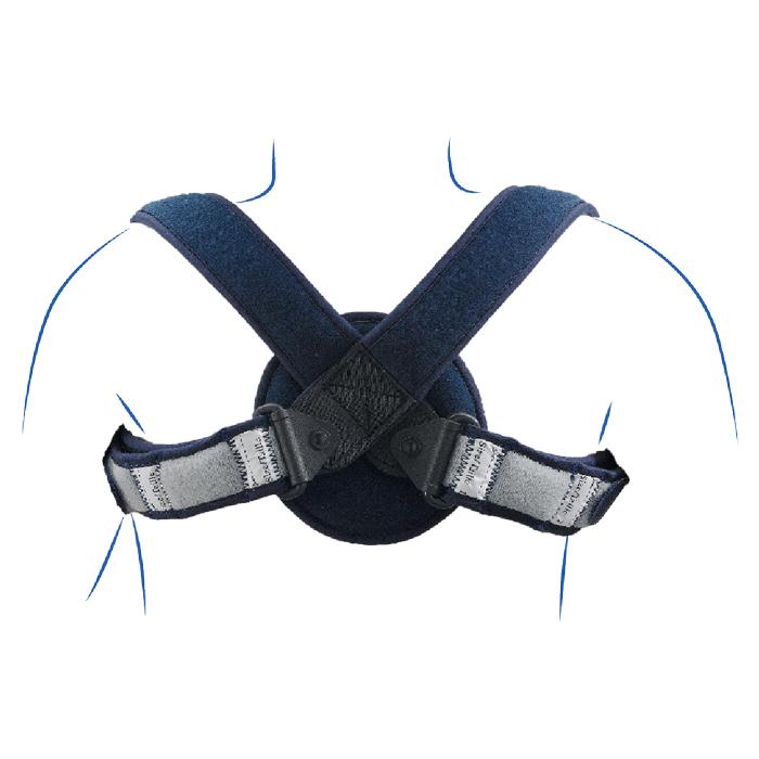 Ligaflex Junior Clavicular Straps