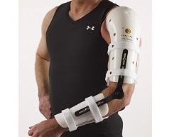 Elbow Orthosis w/ROM Hinge