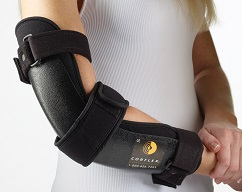 XR Cubital Tunnel Splint