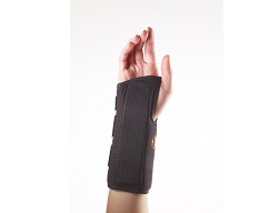 "Ultra Fit Wrist Splint 8"" Universal"