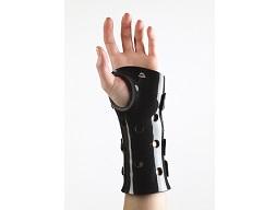 Wrist/Hand Orthosis (Black)
