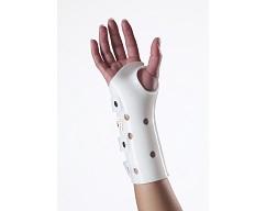 Wrist/Hand Orthosis (White)