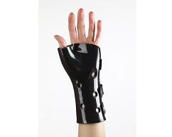 Wrist/Hand/Thumb Orthosis (Black)