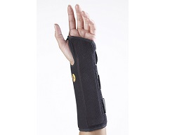 Ultra Fit Wrist Splint 10""