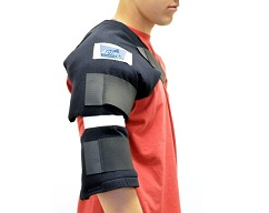 Large Soft Shoulder Wrap