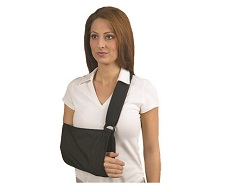 Padded Arm Sling Universal