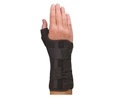Ryno Lacer Universal Long Wrist & Thumb Support
