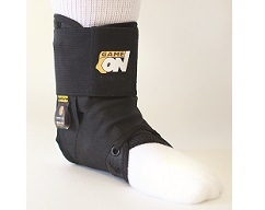 Game On Ankle Stabilizer