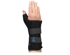 Ryno Lacer Long Wrist & Thumb Support