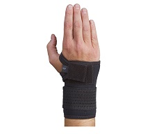 Motion Manager Wrist Support