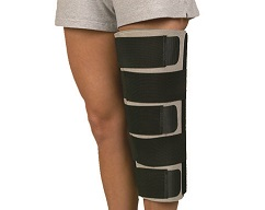 Universal Foam Knee Immobilizer