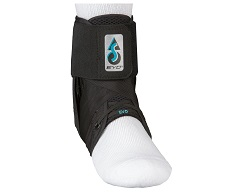 EVO Hinge Ankle Stabilizer