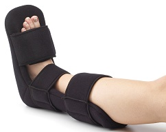 Padded 90 Degree Plantar Fasciitis Night Splint