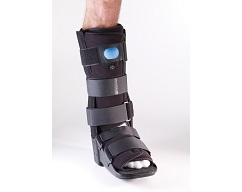 Pneumatic Ankle Walker