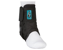 EVO Speed Lacer Hinge Ankle Stabilizer