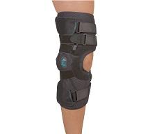 Airshift OA Knee Brace
