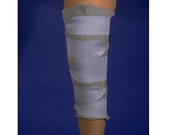 Elastic Knee Immobilizer