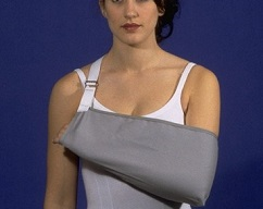 Envelope Arm Sling