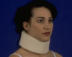 Foam Cervical Collar Formfit