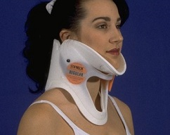 Stiffneck Collar Universal