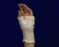 Thumb Guard Spica