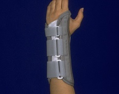 "6"" Circumferential Wrist Splint"