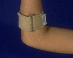 Tennis Elbow Support Universal
