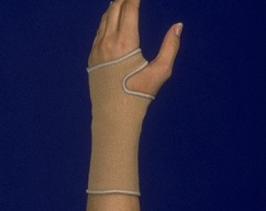 Elastic Pull Over Wrist