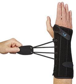 "Wrist Lacer II - 10.5""- Sized"