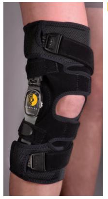 Motion OA Osteoarthritis Knee Brace