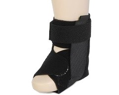 "PA 1-C: ""Pedi"" Ankle Support"