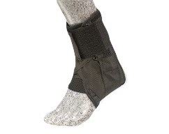 A5: Stabilized Ankle Support