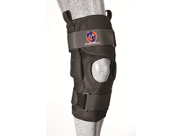 "KC67: ""The Hybrid"" Knee Brace"
