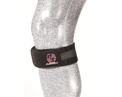 "PK195: ""The Winner"" Knee Strap (Pedi)"