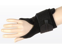 PW1  Pediatric Action Wrist Brace