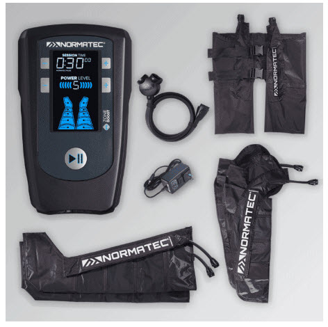 2018 PULSE FULL BODY RECOVERY SYSTEM