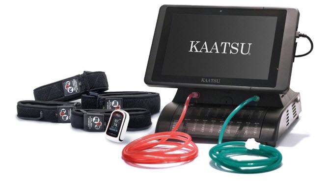 KAATSU Master 2.0 Package
