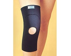 2-4-1 Reinforced Knee Sleeve- Open Patella