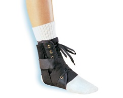 Webly Ankle Orthosis