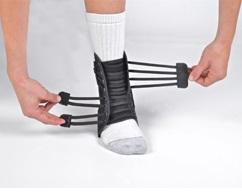 Rapid Zap Ankle