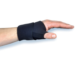 Neoprene Trimable Thumb