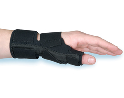 Neoprene Thumb