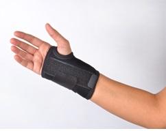 Gel Wrist