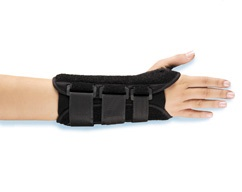 Uno WHO  - Wrist Hand