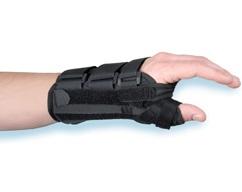 Uno WHT - Wrist Hand Thumb