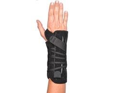 Titan Wrist-Short