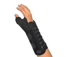 Titan Wrist Hand Thumb